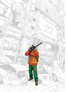 アイアムアヒーロー 22(ビッグコミックス)