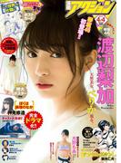 漫画アクション 2017年4/4号(アクションコミックス)