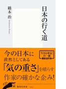 日本の行く道(集英社新書)