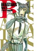 【全1-3セット】BEASTARS(少年チャンピオン・コミックス)