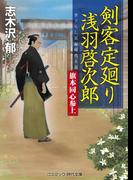 剣客定廻り 浅羽啓次郎 旗本同心参上(コスミック・時代文庫)