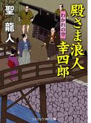 殿さま浪人幸四郎 わかれの空(コスミック・時代文庫)