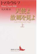 天使よ故郷を見よ 上 (講談社文芸文庫)(講談社文芸文庫)