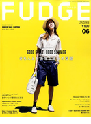 FUDGE (ファッジ) 2017年 06月号 [雑誌]