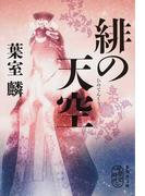 緋の天空 (集英社文庫 歴史時代)