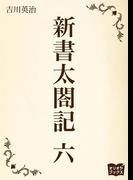 新書太閤記 六