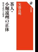 茶人・小堀遠州の正体 寛永文化の立役者(角川選書)