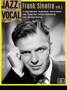 JAZZ VOCAL COLLECTION TEXT ONLY 4 フランク・シナトラ Vol.1(小学館ウィークリーブック)