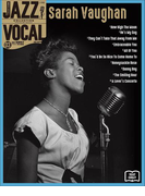 JAZZ VOCAL COLLECTION TEXT ONLY 3 サラ・ヴォーン(小学館ウィークリーブック)