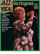 JAZZ VOCAL COLLECTION TEXT ONLY 2 エラ・フィッツジェラルド Vol.1(小学館ウィークリーブック)