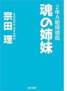 2年A組探偵局 魂の姉妹(角川文庫)
