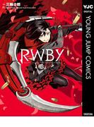 RWBY(ヤングジャンプコミックスDIGITAL)