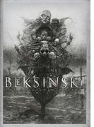 ベクシンスキ作品集成 新装版 3 DRAWINGS