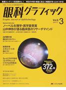 眼科グラフィック 「視る」からはじまる眼科臨床専門誌 第6巻3号(2017−3) 白内障手術脱臼のリカバリーほか