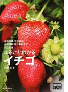 まるごとわかるイチゴ 基礎知識、栽培技術、品種解説、海外動向まで完全網羅