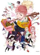 青の祓魔師 第20巻 アニメDVD同梱版