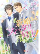 【電子限定おまけ付き】 新婚さんはスパダリ同士!(幻冬舎ルチル文庫)