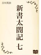 新書太閤記 七