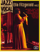 JAZZ VOCAL COLLECTION TEXT ONLY 10 エラ・フィッツジェラルド Vol.2(小学館ウィークリーブック)