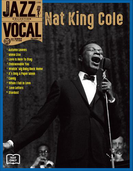JAZZ VOCAL COLLECTION TEXT ONLY 9 ナット・キング・コール(小学館ウィークリーブック)
