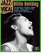 JAZZ VOCAL COLLECTION TEXT ONLY 8 ビリー・ホリデイ(小学館ウィークリーブック)