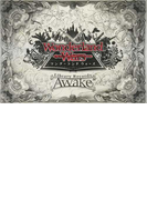 Wonderland Wars Library Records -Awake-