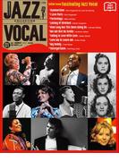 【1-5セット】JAZZ VOCAL COLLECTION(小学館ウィークリーブック)