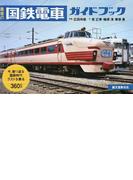 最後の国鉄電車ガイドブック 今、振り返る 国鉄時代ラストを飾る360形式