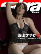 GOLDEN COMBINATION 2 磯山さやかDX [sabra net e-Book](sabra net)