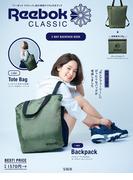 Reebok CLASSIC 2WAY BACKPACK BOOK