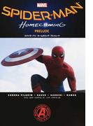 スパイダーマンホームカミング:プレリュード (ShoPro Books)