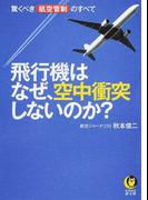 飛行機はなぜ、空中衝突しないのか? 驚くべき航空管制のすべて (KAWADE夢文庫)(KAWADE夢文庫)