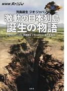 NHKスペシャル 列島誕生 ジオ・ジャパン 激動の日本列島 誕生の物語