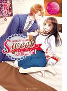 Sweet Secret(エタニティブックス・赤)
