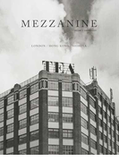 MEZZANINE VOLUME1(2017SUMMER) LONDON/HONG KONG/SHIBUYA