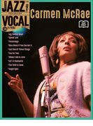 JAZZ VOCAL COLLECTION TEXT ONLY 14 カーメン・マクレエ(小学館ウィークリーブック)