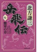 岳飛伝 七 懸軍の章(集英社文庫)