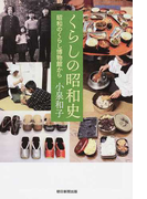 くらしの昭和史 昭和のくらし博物館から