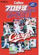 Calbeeプロ野球チップスカード図鑑 Vol.01 広島東洋カープ