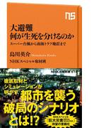 大避難 何が生死を分けるのか スーパー台風から南海トラフ地震まで(NHK出版新書)