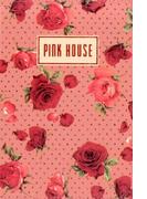 PINK HOUSE手帳 2018 ウィークリー