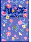 Disney ふしぎの国のアリス手帳 2018 マンスリー