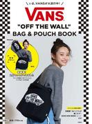 VANS BAG & POUCH BOOK