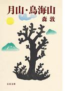 月山・鳥海山(文春文庫)