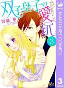 双子皇子の愛玩 乙女は後宮の調教にあえぐ 3(マーガレットコミックスDIGITAL)