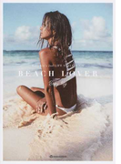 BEACH LOVER Baby Kiy's 2nd LIFE STYLE BOOK