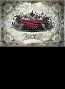 Wonderland Wars Library Records-Awake-(ホビージャパンMOOK)