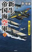 新生・帝国海空軍 1 必勝!対米電撃戦