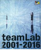 teamLab 2001-2016
