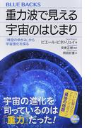 重力波を求めて (ブルーバックス)(ブルー・バックス)